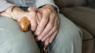 В Петербурге мужчина представился пенсионерке её зятем и выманил деньги