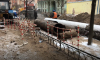 Горячая неделя: испытания тепловых сетей продолжатся в 4 районах Петербурга