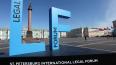 В Северной столице стартовал VIII Международный Юридичес ...