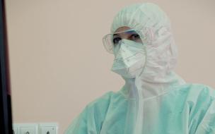 За последние сутки в Петербурге на коронавирус протестировали 12 тысяч человек