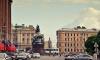 В Петербурге зафиксировали самый низкий уровень безработицы в России