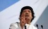 Ливийская оппозиция ждет предложений Каддафи