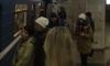 """Труп раздавленной женщины напугал пассажиров станции метро """"Пролетарская"""""""