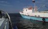 В Финском заливе спасли шестерых пассажиров судна