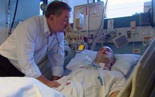 Во Франции к пациенту в вегетативном состоянии была применена эвтаназия