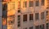 ЗакС поддержал отмену штрафов за остекленные до 11 января балконы