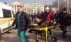 В Запорожье националисты схлестнулись с противниками сноса памятника Ленину