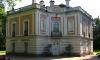 В Ораниенбауме после реставрации откроют дворец Петра III