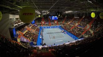 Стало известно, когда состоится теннисный турнир St. Petersburg Open