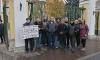 Активисты выступили против открытия магазина в подвале дома купца Овсянникова