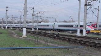 """Поезда """"Москва-Петербург"""" изменят расписание весной"""