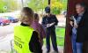 В Выборге проверили многоквартирные дома на соблюдение требований пожарной безопасности