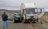 В Крыму в ДТП с грузовиком и легковушкой погибли 3 человека