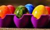 Покрасить яйца на Пасху в домашних условиях: топ-5 способов