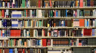 В Петербурге пройдет XVI международный книжный салон