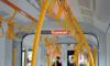 На Среднеохтинском проспекте изменят маршруты трамваев