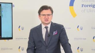 """Кулеба заявил, что Украина никогда не станет частью """"русского мира"""""""