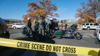 Американский школьник на уроке застрелил учителя и покончил с собой: подробности