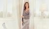 Актриса Елизавета Боярская больше не скрывает свою беременность