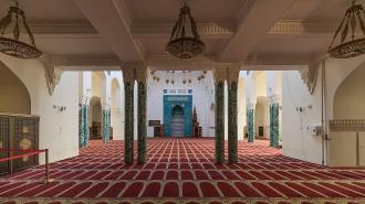 Муфтий Петербурга призвал мусульман праздновать Ураза-байрам дома