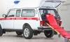 Губернатор Ленобласти передал районам 44 медицинских автомобиля