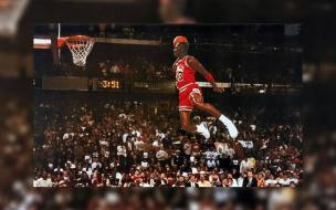 """Баскетболисты отреагировали на """"Последний танец"""" Майкла Джордана: реакция соцсетей"""