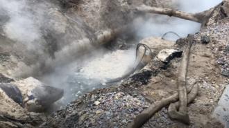 В Выборгском и Невском районах будут реконструировать теплосети