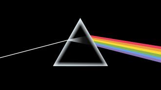 По мотивам альбома Pink Floyd написана радиопьеса