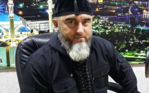 Экс-мэр Аргуна сорвался со скалы на собственном автомобиле и погиб