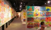 Выставка детских художественных работ «Страна моя Россия»