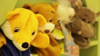 В Приморском районе открылся новый детсад