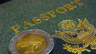 Госдума поддержала введение уголовной ответственности за сокрытие второго гражданства