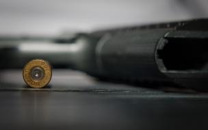 В Рощино женщина обнаружила у себя дома оружие