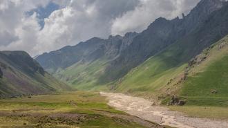 Петербург заинтересован развивать сотрудничество с Северным Кавказом