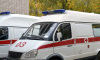 На Энгельса лихач сбил женщину на остановке общественного транспорта