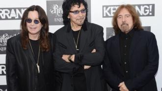 Новая пластинка Black Sabbath стала доступна для прослушивания на iTunes