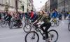 В День города в Петербурге состоится Большой велопарад