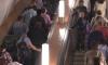 """Сотни петербуржцев опоздали на работу из-за остановки эскалатора на """"Новочеркасской"""""""