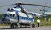 По факту крушения вертолета Ми-8 в Хабаровском крае возбуждено уголовное дело