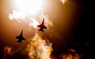 """Над Сирией по приказу Шойгу был развернут """"защитный зонт"""" от авиации Израиля"""