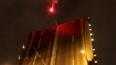 Петербургский Троицкий мост ночью станет большим экраном