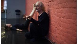 """Третий фестиваль современного танца """"Пятилетка"""" стартовал в Петербурге"""