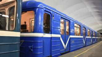 В петербургский метрополитен пришла ФСБ