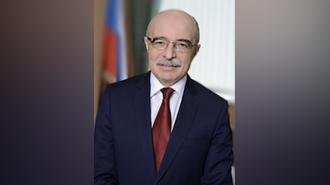 Директор фонда ОМС Александр Кужель уволен по собственному желанию