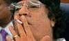 За партией в шахматы Каддафи шепнул Илюмжинову, что не бросит Ливию