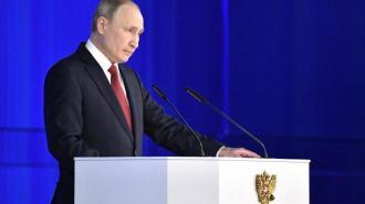 В Госдуме назвали возможные темы послания Путина Федеральному собранию