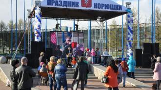 В этом году петербургский Праздник корюшки не состоится
