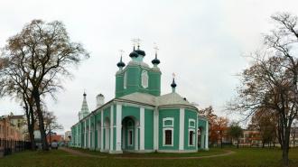 УФАС выявил нарушения при передаче Сампсониевского собора РПЦ