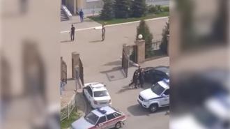 Второй стрелок в Казани ликвидирован. Известно о 32 пострадавших