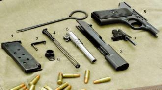 Челябинский инспектор ДПС застрелил своего коллегу